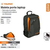 Maleta Porta Laptop Promocional Con Logo