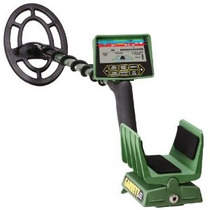 Detector Metales Tesoros Monedas Joyas Gtp 1350 Hm4