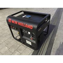 Soldadora De Gasolina New Holland 300a 13 Kw
