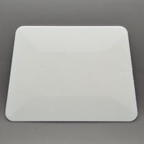Pleca Blanca Alto Calor Para Instalar Pelicula Blindex 3m
