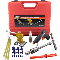 Kit Reparador De Abolladuras Por Medio De Silicon De Jgtools