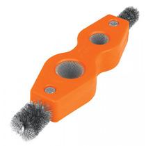 Cepillo Limpiador De Terminales De Baterias 4 En 1