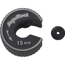 Cortador De Tubo - Profesionales Supatool 15mm Herramienta E