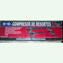 Compresor De Resortes