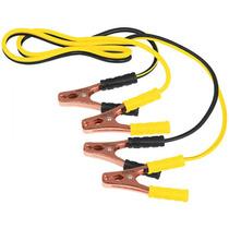 Cables Pasa Corriente 2m Calibre 10 Pretul 22807