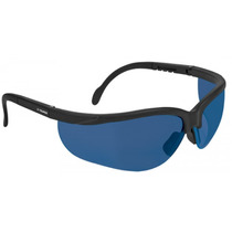 Lentes Deportivos De Seguridad Color Azul
