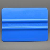 Pleca Azul Economica Para Instalar Pelicula Blindex 3m Solex