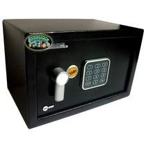 Caja Fuerte Metálica Combinación Digital Electrónica Yale!!!