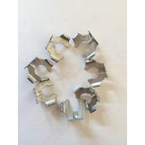 Clip Metálico Sujeccion Inyector Bosch, Paquete De 20pz