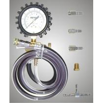 A016 (manometro Para Presión De Gasolina Y Aceite)