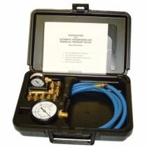 Kit Medidor De Aceite De Presion De Transmision Carros Vv4