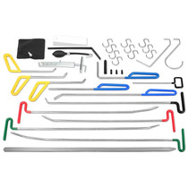 Sistema De Varillaje Para Abollones Marca Dent Fix Pdr