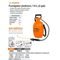 Fumigador Jardinero 2 Gal