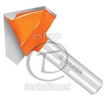 11466 Broca Corte En V 1/2 Para Router Truper Tertulianet