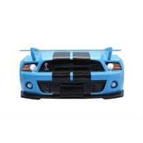 Repisa Figura De Shelby Mustang Gt500 2013