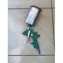 Pistola Para Pintar Alemana Sata Hvlp 1.4 Modelo Klc