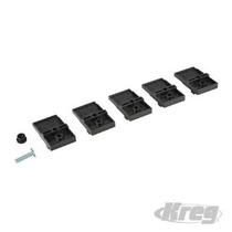 Klamp Block - Kreg 631622 Set 4 Piezas 4 Cantidad - Sujeción