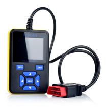 Auto Escáner Buke E-scan Es680 Lector Código Escáner Obd