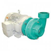 Bomba Para Agua Con Motor Trifásico 3hp Siemens