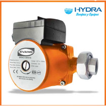 Recirculadora De Agua Caliente 3 Velocidades
