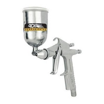 Pistola Mini De Gravedad A667 Adir