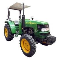 Tractor 75 Hp 4x4 Nuevo 2014 Uso Rudo 2015