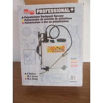 Mochila Fumigadora Plagas Aspersora Bomba Manual 4g. #a251