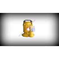 Bomba Sumergible Para Agua Turbia 1 1/2 Hp
