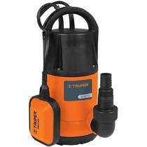 Bomba Electrica Sumergible Para Agua Limpia Truper .5hp