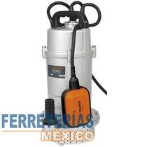 Bomba Sumergible Agua Limpia 1/2 Hp Uso Rudo Truper 12885