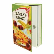 Caja De Seguridad Tipo Cereal Adir