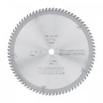 Disco De 12 Para Sierra Inglete Dw7649 De Walt