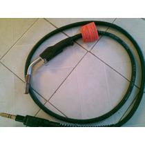 Antorcha Para Microalambre 400 Amps Nueva Soldadora Mig