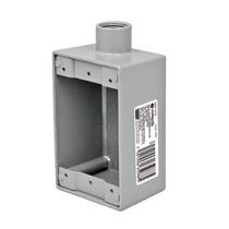46985 Caja De Conexion D Aluminio 12.7mm Voltech Tertulianet