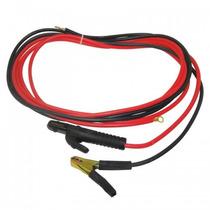 Juego De Cables Para Soldar 10 M Infra
