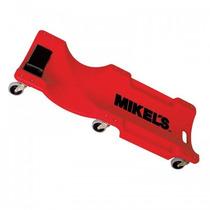 Cama Para Mecánico De Plástico 36 Mikels