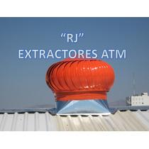 Extractores Atmosfericos Industriales 36