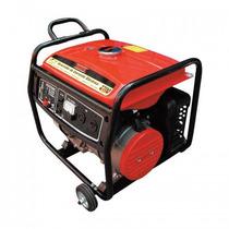 Generador De Luz Monofásico 5.5 Hp 2,700 W Mikel