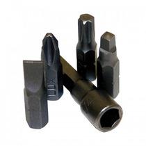 Puntas Para Desarmador De 1/4 Tc1251 Toolcraft
