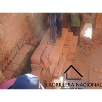 Millar Ladrillo Tabique Rojo 6x12x24 Precio De Fabrica