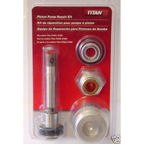 Kit De Reparacion Para Piston Titan Airless