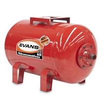Oferta Tanque Hidroneumatico Horizontal 50 L Evans