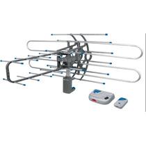 Oferta Antena Aerea Giratoria A Control Remoto Hdtv Voltech