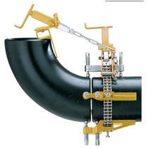 Alineador De Cadena Para Tubos Industrial 6 A 36
