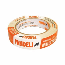 Cinta Masking Tape 1/2 Fandeli