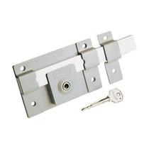 Cerradura Para Cortinas Metalicas X-750