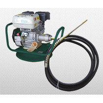 Oferta Vibrador A Gasolina 6.5 Hp Oakland Colado Concreto