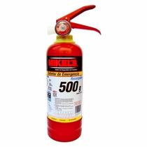 Extintor De Emergencia 500 G Ee-500 Mikel