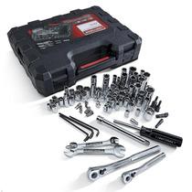 Caja Herramientas Mecanicas Craftsman 108 Pz + Envio Gratis!