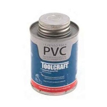 Cemento Para Pvc Uso Sanitario 236ml/ 8 Oz.